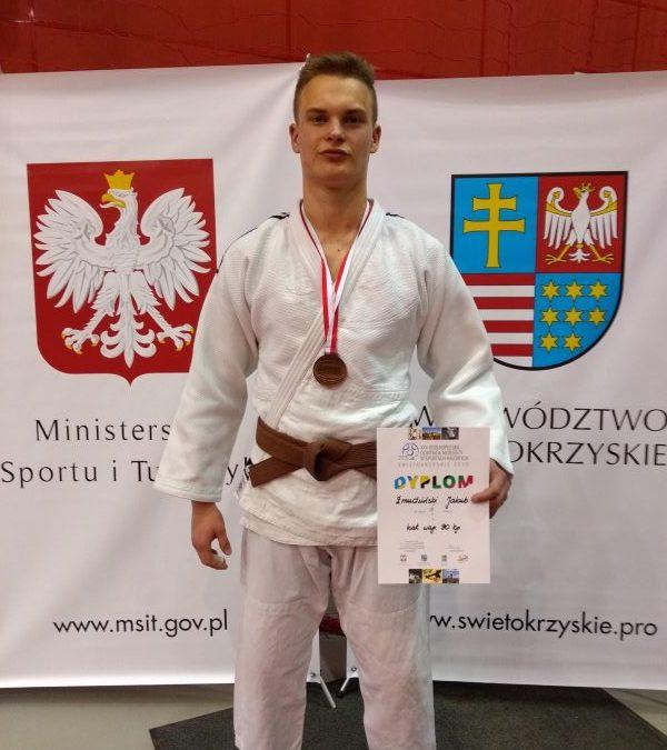 Brązowy medal Mistrzostw Polski